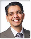 Anuj Kumar, Senior VP, Worldwide Sales
