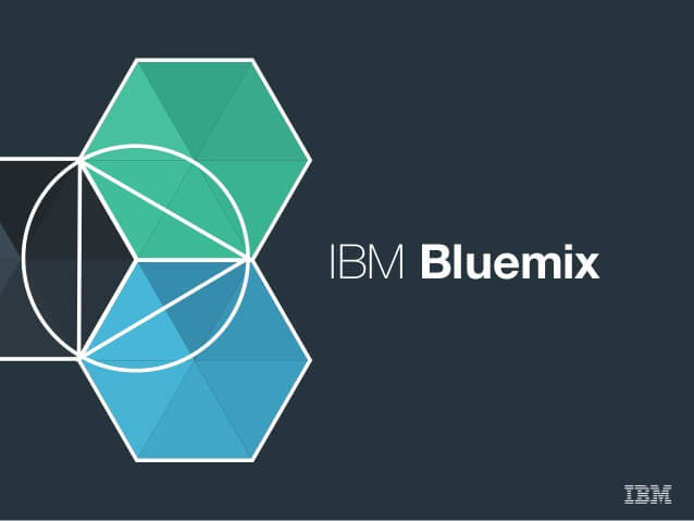 The Internet of Things — and IBM Bluemix — beckons