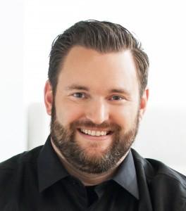 Kismatic CEO Patrick Reilly