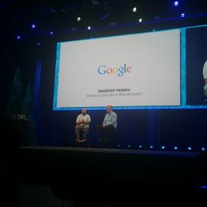 google openstack kubernetes