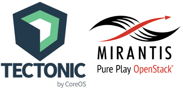 CoreOS Tectonic and Mirantis OpenStack: because this is your business