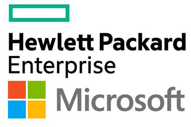 HPE makes a deal with Microsoft, provides enterprise-grade Docker