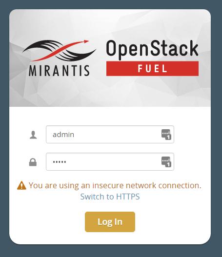 OpenStack Fuel
