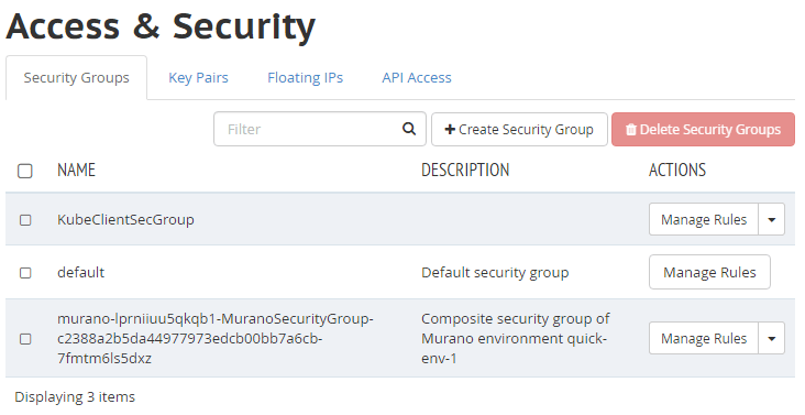 accessandsecurity