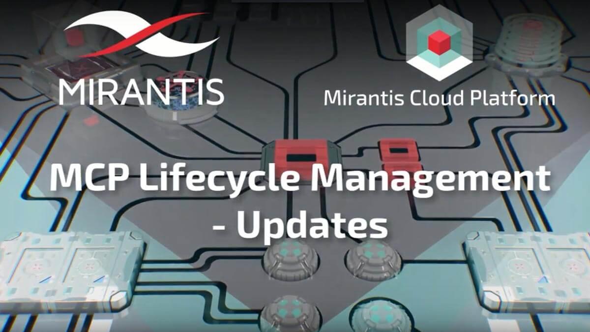 LCM updates video thumbnail