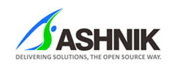Ashnik Pte Ltd