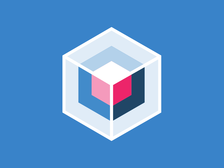 Mirantis OpenStack for Kubernetes Logo